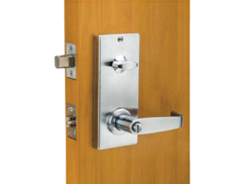 Interconnected Locks